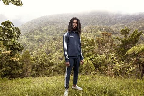 Chronixx Adidas Sneakers