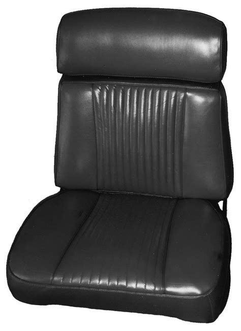 Chrysler Bucket Seat Reclining Hardware