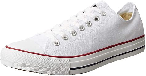 Chuck Taylor All Star Core Optical White M7652 Mens 6.5
