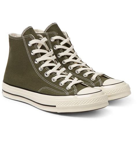 Chuck Taylor All Star Hi Mens Trainers