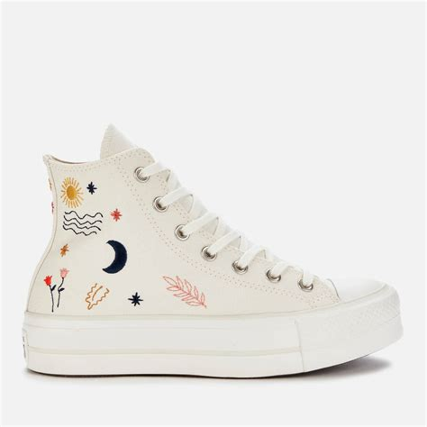 Chuck Taylor All Star Hi Womens Trainers