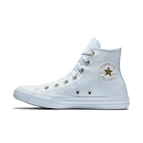 Chuck Taylor All Star Mono Glam High Top Shoes