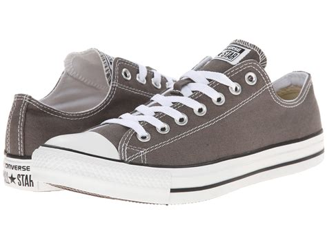 Chuck Taylor All Star Ox Low Top Sneaker Converse