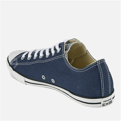 Chuck Taylor All Star Ox Mens Trainers