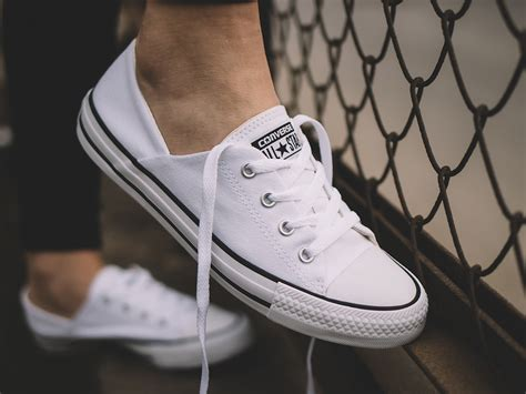 Chuck Taylor All Star Ox Sneaker Converse