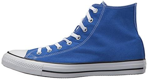 Chuck Taylor All Star Seasonal Canvas High Top Sneaker