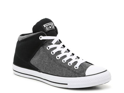Chuck Taylor All Star Street High Top Sneaker