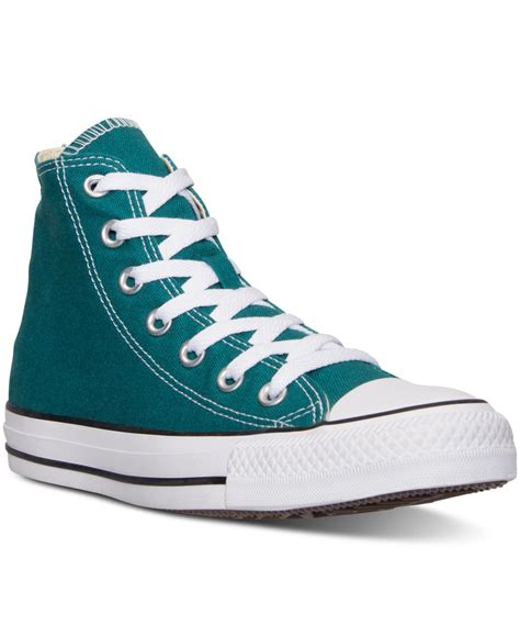 Chuck Taylor Converse Womens Sneakers