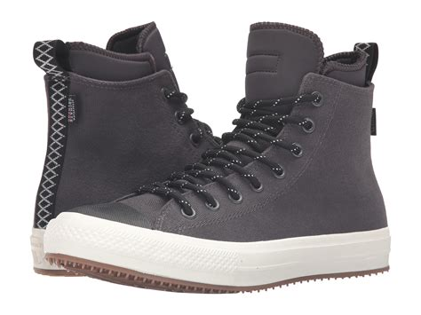 Chuck Taylor II All Star Hi Top Sneaker Shield Canvas Polar