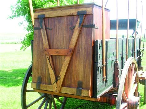 Chuck Wagon Chuck Box Plans For Sale