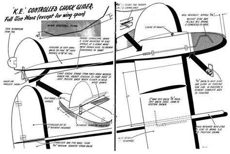 Chuck-Glider-Plans-Pdf