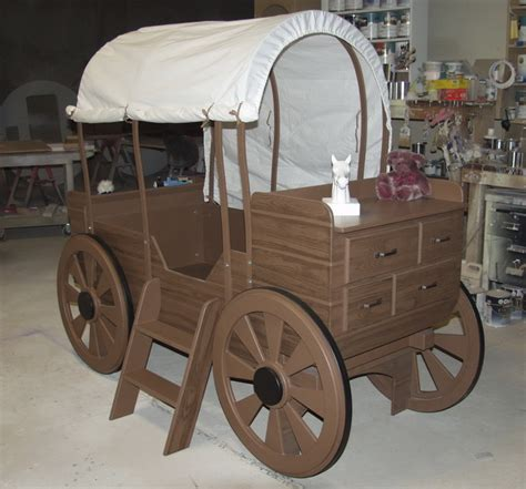 Chuck-Wagon-Bed-Plans