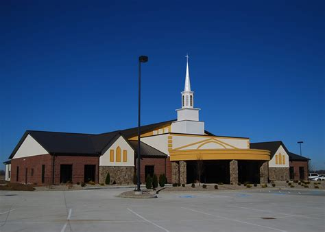 Church Building Plans Free Download