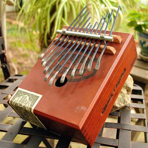 Cigar Box Kalimba Diy