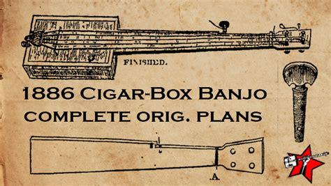 Cigar-Box-Banjo-Plans