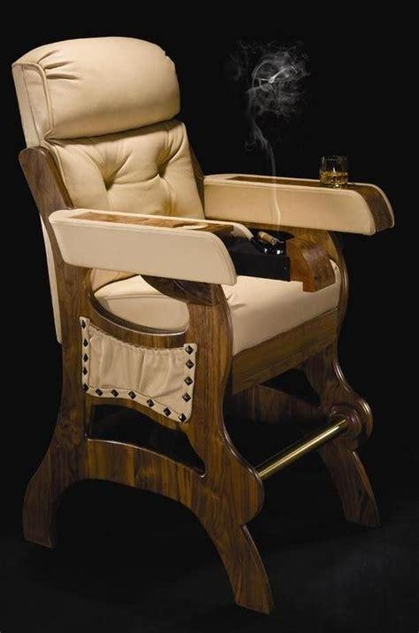 Cigar-Chair-Plans
