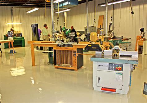 Cincinnati-Woodworking-Shop