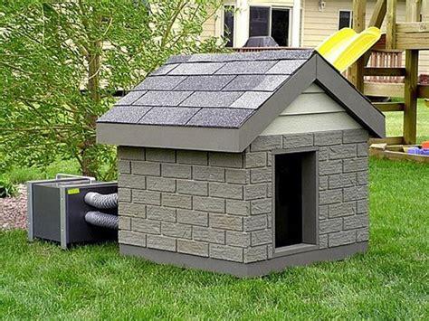 Cinder-Block-Dog-House-Plans
