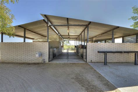 Cinder-Block-Horse-Barn-Plans
