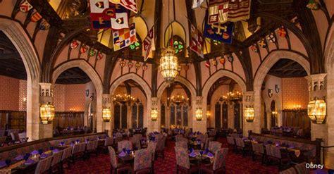 Cinderella-Royal-Table-Dining-Plan