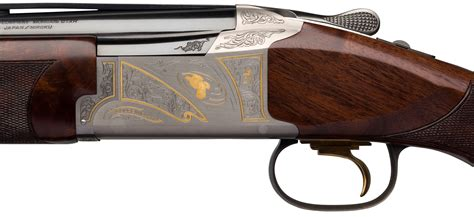 Citori 725 Sporting Golden Clays - Browning Com.