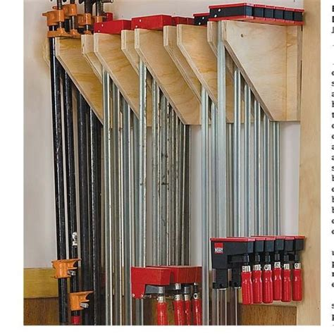 Clamp-Stand-Woodworking-Plans