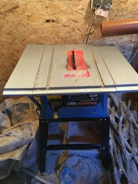 Clarke-Woodworker-10-Inch-Table-Saw