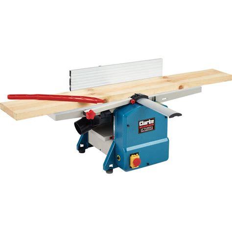 Clarke-Woodworker-Carpenter-Planer-Thicknesser