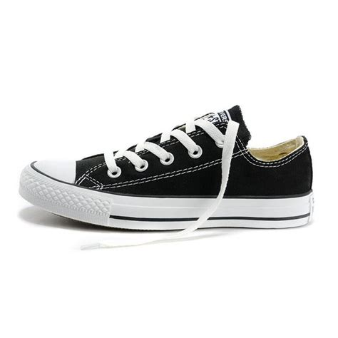 Classic Canvas Converse Sneakers