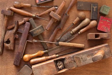 Classification-Of-Woodwork-Hand-Tools