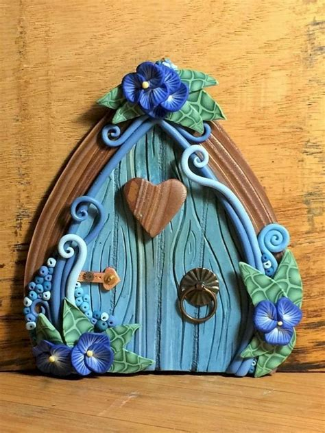 Clay And Wood Diy Ideas