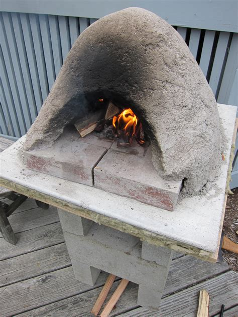 Clay And Wood Diy Small