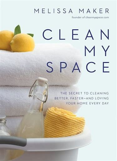 [pdf] Clean My Space The Secret To Cleaning Better Faster And .