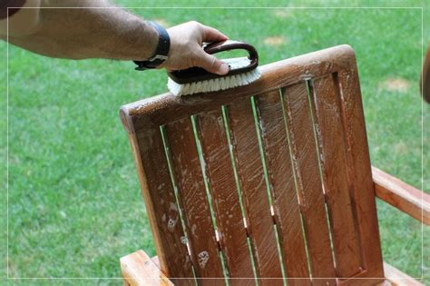 Clean Teak Wood Diy Crafts