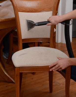 Cleaning Cloth Dining Chairs