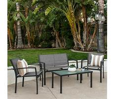 Best Clearance patio furniture sets