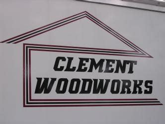 Clement-Woodworks