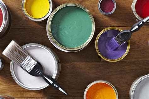 Clever Diy Paint Mixing