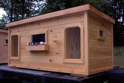 Climate-Controlled-Dog-House-Plans