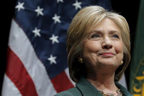 Clinton's Pile of Money