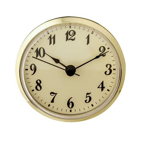 Clock-Face-Woodworking
