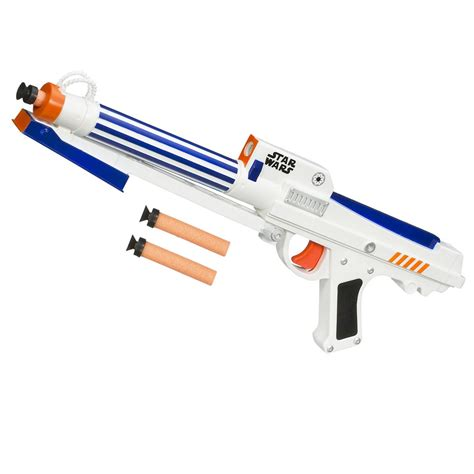 Clone Trooper Rifle Toy And Hecate Ii Sniper Rifle