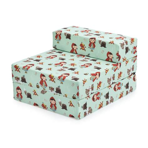 Closeout Kids Fold Out Chair Beds