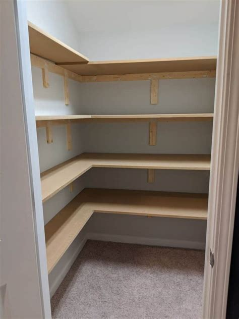 Closet Storage Ideas Diy Mdf Speaker