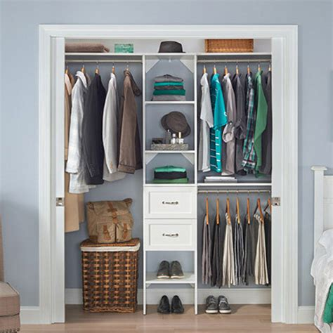 Closet Tower Systems
