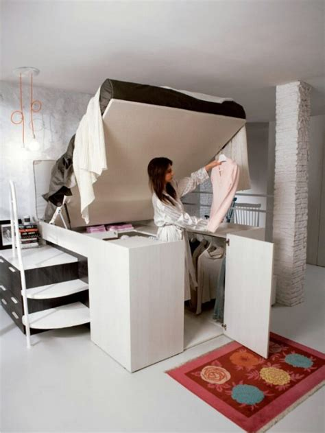 Closet Under Bed Diy
