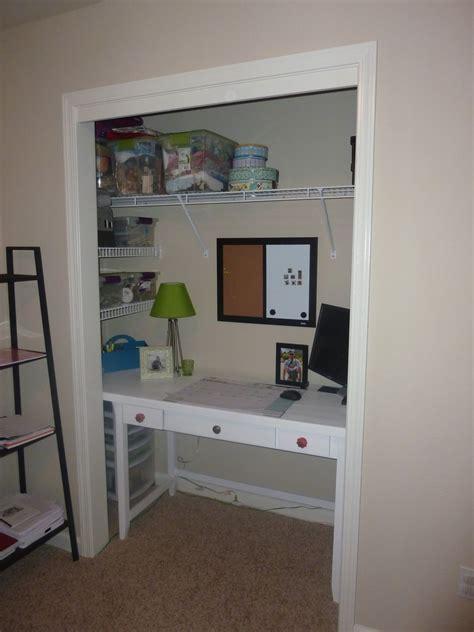 Closet-Computer-Desk-Plans