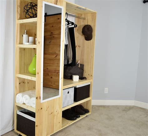 Closet-Organizer-Pdf-Plans