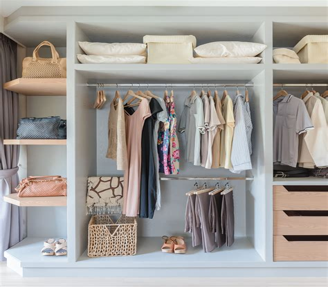 Closet-Organizer-Plans