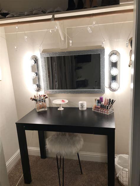 Closet-Vanity-Diy